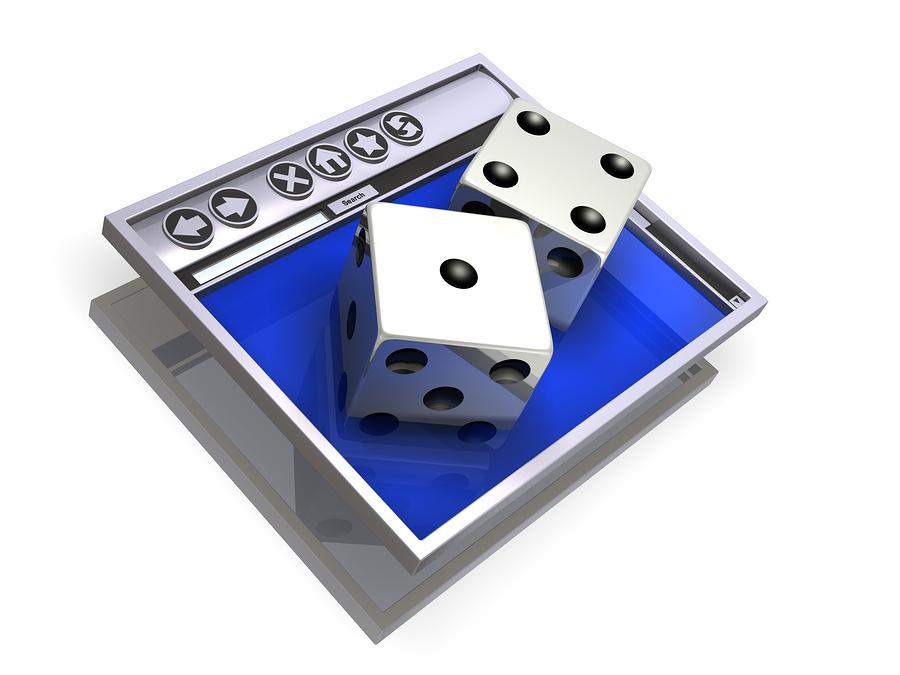 bigstock Online Gambling 2617390 Internetkasino